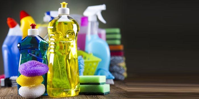 Productos de Limpieza en Monterrey
